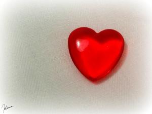 Ein Herz für Dich selbst (c) J.Ringe