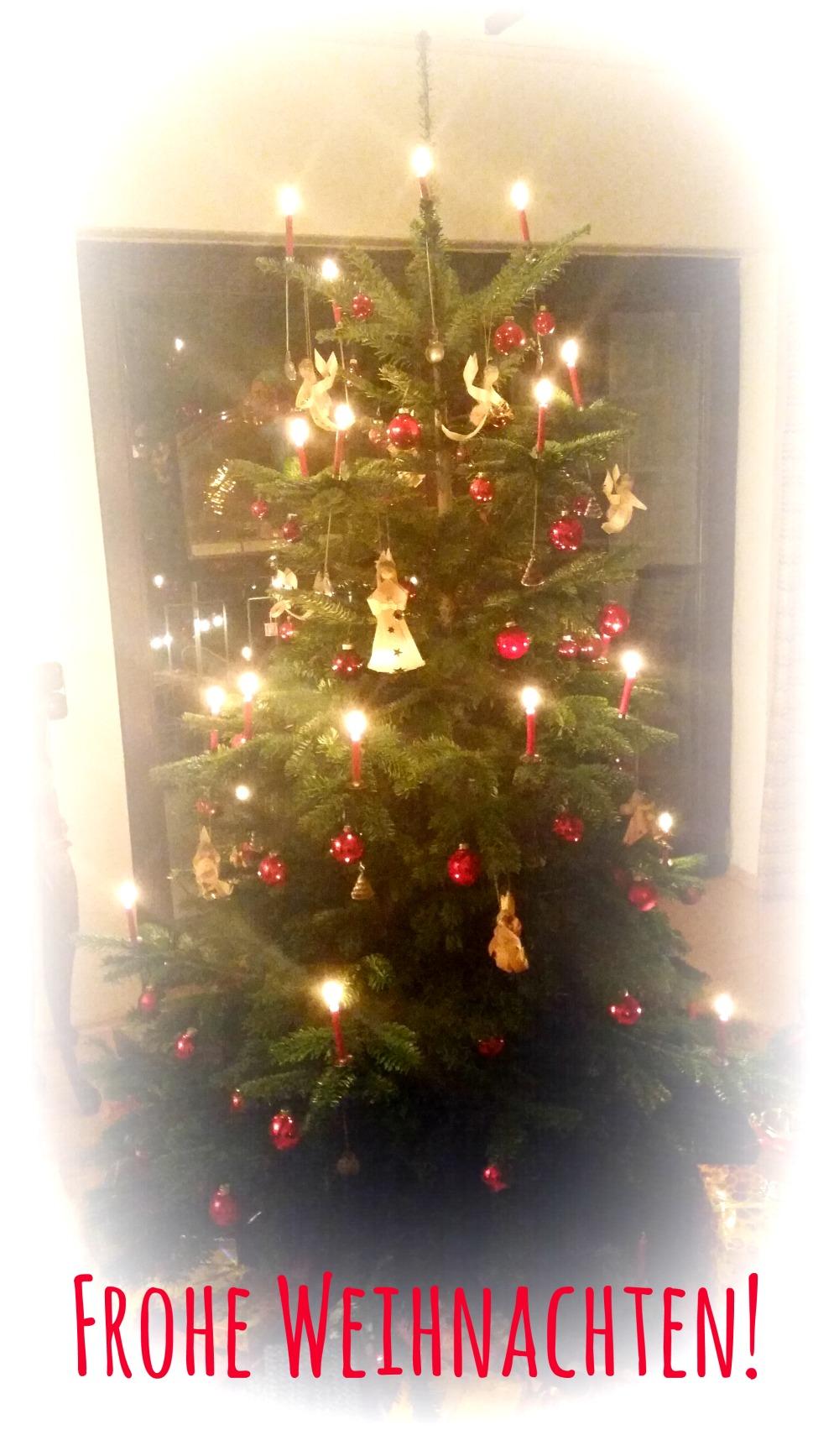 Weihnachtsbaum 2014 (c) J.Ringe