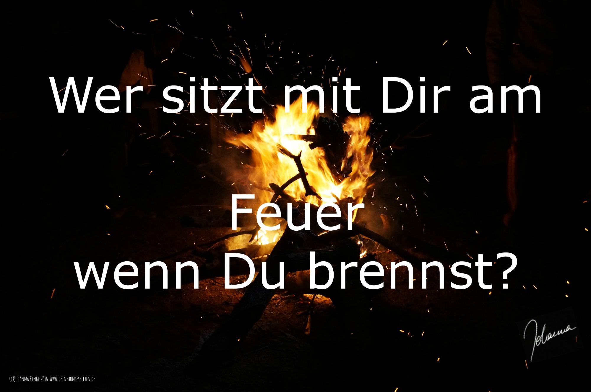 Dein Stamm (c) Johanna RInge 2016 www.dein-buntes-leben.de