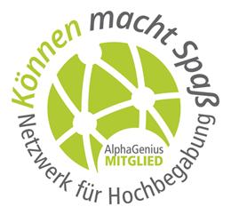 AlphaGeniusNetzwerk Mitglied